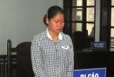 Nữ thiếu úy Cảnh sát giao thông tham ô lại hầu tòa