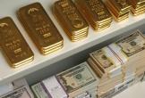 Giá vàng hôm nay 17/7: Đại gia bán tháo, vàng chìm nghỉm