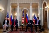 Người phụ nữ biết mọi bí mật của thượng đỉnh Trump - Putin