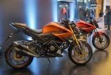 Honda CB150R Streetfire 2018 ra mắt, giá từ 1.860 USD