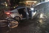Khởi tố, tạm giam tài xế ô tô lao vào quán cà phê tông chết hai nữ sinh