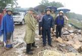 Không hoãn họp để chống bão số 3, chủ tịch huyện bị phê bình