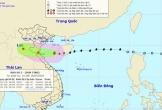 Tối nay, bão số 3 giật cấp 10 vào đất liền từ Thái Bình đến Quảng Bình