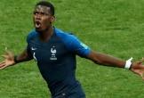 Mourinho muốn Pogba giữ phong độ ở World Cup khi về CLB