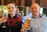 Anh tuyên bố tìm ra nghi phạm vụ đầu độc cựu điệp viên Nga