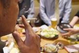 Hút thuốc nơi công cộng ở Nhật sẽ bị phạt tới 2.600 USD