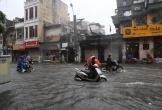 Dự báo thời tiết 19/7: Bão Sơn Tinh suy yếu, thêm nhiều tỉnh mưa rất to