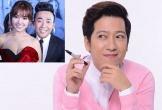 Trường Giang tiết lộ Trấn Thành và Hari Won sắp có con?