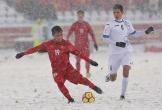 Lịch thi đấu của U23 Việt Nam tại giải giao hữu quốc tế U23