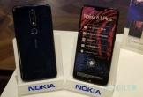 Nokia 6.1 Plus được