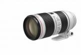 Canon ra mắt 2 mẫu ống kính mới dành cho nhiếp ảnh gia chuyên nghiệp