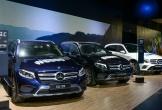 Mercedes-Benz Fascination 2018: Thiếu vắng xe nhập, liệu còn hấp dẫn?