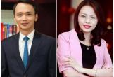 """Vừa bổ nhiệm """"nữ tướng"""", tỷ phú Trịnh Văn Quyết bỗng đón tin vui"""