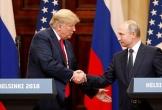 TT Putin đề xuất trưng cầu dân ý tại miền Đông Ukraine với TT Trump?