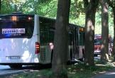 Tấn công bằng dao trên xe buýt tại Đức, ít nhất 14 người bị thương