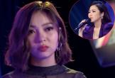 Bạn gái Quang Hải bật khóc khi bị Hương Tràm đánh giá 'bản năng kém'