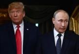 Những biện pháp thể hiện sự cứng rắn của Trump với Nga