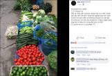 Thu nhập 25 triệu mỗi tháng, chàng trai vẫn bị người yêu bỏ chỉ vì làm nghề… bán rau!