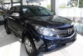 Mazda BT-50 phiên bản mới có gì hấp dẫn?