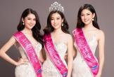 Hoa hậu Việt Nam đang đi đâu?