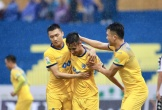 Đánh bại FLC Thanh Hoá, Hà Nội FC tiến gần ngôi vô địch V-League