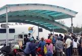 Hàng nghìn người rời Phú Quốc sau 4 ngày kẹt trên đảo