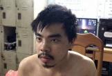 Giật điện thoại bị truy đuổi, tên cướp rút dao tấn công nạn nhân