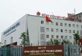 Đã bắt được 1 đối tượng hành hung Giám đốc Bệnh viện Nội tiết Trung ương