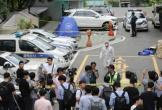 Nghị sĩ Hàn Quốc nhảy lầu khi bị điều tra tham nhũng