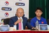 Vì sao HLV Park Hang-seo chỉ nhận mục tiêu khiêm tốn cho U23 Việt Nam ở ASIAD 18?