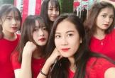 Dàn thiếu nữ bê tráp được khen xinh như hot girl ở Lào Cai