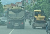 Xe 'khủng' lại tung hoành: Nhiều DN thừa nhận vi phạm, 'hứa' không chở quá tải