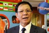 Đồng hồ 1,1tỷ, gần 5 năm lương của ông Phan Văn Vĩnh