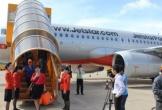 Đánh nữ tiếp viên Jetstar, nam hành khách bị phạt 15 triệu đồng
