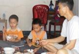 3 bố con cùng mắc bệnh tan máu bẩm sinh
