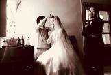 Á quân Next Top Tuyết Lan và hôn phu doanh nhân chụp ảnh cưới