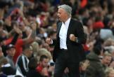 Mourinho tiếp tục ca thán