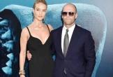 Jason Statham tổ chức đám cưới vào đúng đêm giao thừa