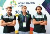 HLV Pakistan: 'Chúng tôi là đội bóng yếu so với Việt Nam'