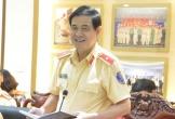Phó tổng cục trưởng Tổng cục Hậu cần-Kỹ thuật làm tân Cục trưởng CSGT