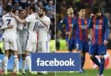 Facebook mua bản quyền La Liga, chiếu miễn phí tại Ấn Độ từ 2018