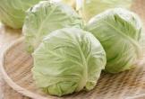 2 công thức trị mụn bằng rau bắp cải