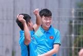 Bùi Tiến Dũng, Xuân Trường thảnh thơi chờ đấu Olympic Nepal