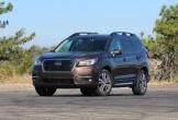 Ôtô Subaru dính lỗi, hãng đền xe mới cho khách