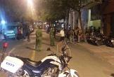 Cảnh sát bao vây nhà hàng có tiếp viên bán dâm ở Sài Gòn