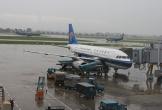 Nhiều chuyến bay đến Hải Phòng bị hủy do bão