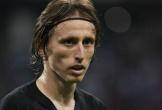 Real tố cáo Inter 'đi đêm' với Modric lên FIFA