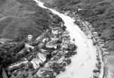 8 người chết và mất tích, nước lũ đang lên nhanh ở Thanh Hóa-Nghệ An