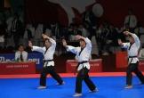 Bắn súng, taekwondo giúp Việt Nam có hai HC đồng