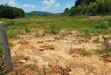 Quảng Bình: 14.000m2 đất khai hoang đang bị người dân lấn chiếm và sự chậm trễ từ UBND xã